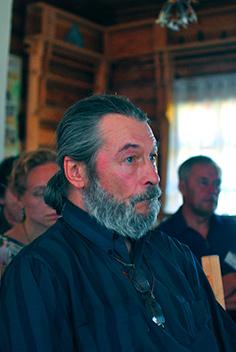 Ушел из жизни архитектор-реставратор Борис Лурье